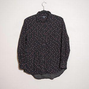 Madewell - Ex Boyfriend Shirt - Mini Floral
